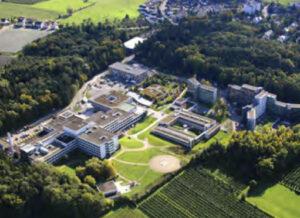 Klinikum Friedrichshafen