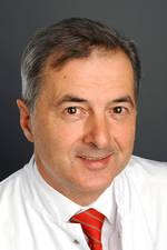 Prof. Dr. med. Matthias Kemen