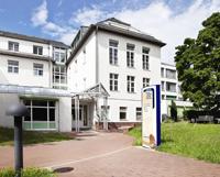 Klinik für MIC Berlin